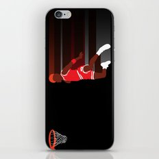 Greatest of All Time iPhone & iPod Skin