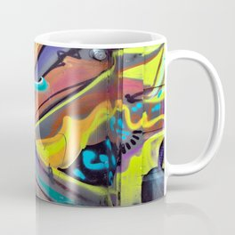 Graffiti 1 Coffee Mug