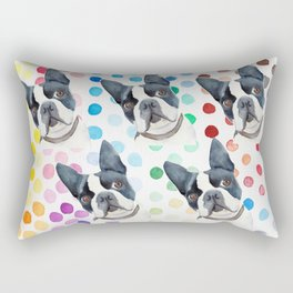 more Puppy Love Rectangular Pillow
