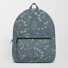 Sprigs in spring Backpack