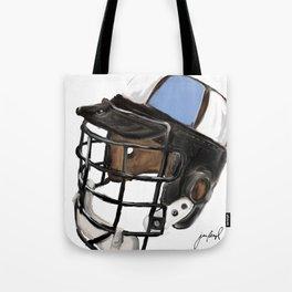 Homewood Helmet Tote Bag