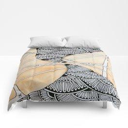 Detached Comforters