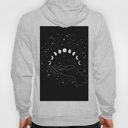 my moon phases Hoody