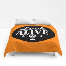 Look Alive Comforters