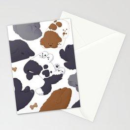 Nap Time Stationery Cards