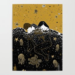 drown in your love Poster