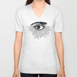 Seeing Stars by Nature Magick Unisex V-Neck