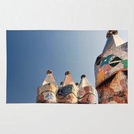 Gaudi Series - Casa Batllo No. 2 Rug