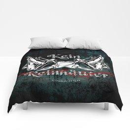 Kein Reinhäuter Comforters