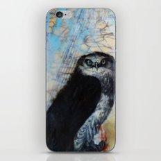 Audubon iPhone & iPod Skin