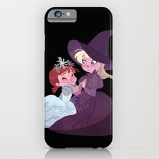 Witch Sisters Slim Case iPhone 6
