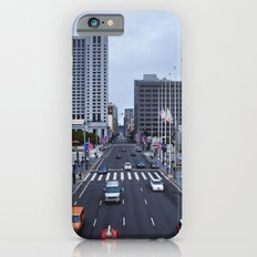 Oncoming Traffic  Slim Case iPhone 6s