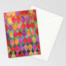 Full Colour Poem Stationery Cards