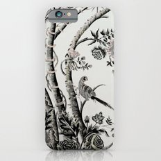 Peacock Tree Natural iPhone 6s Slim Case