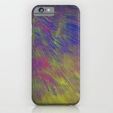 Zoomy iPhone 6s Slim Case