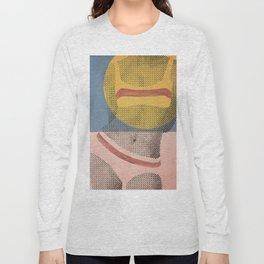 Gerald Laing's Girls 2 Long Sleeve T-shirt