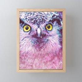 Wild-animals Digital Art Print Framed Mini Art Print