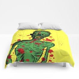 Zombie Comforters