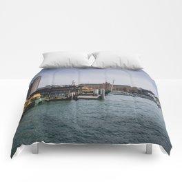 Sydney Ferries Comforters
