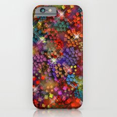 Stained Glass look Series 3 iPhone 6s Slim Case