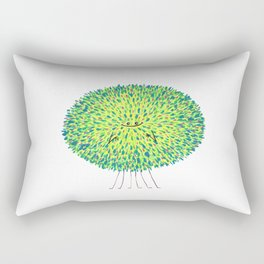 Poofy Lazlo Rectangular Pillow