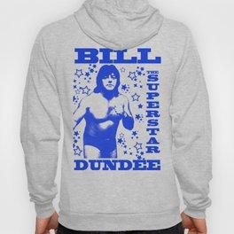 Legendary Memphis Wrestler Bill Dundee Hoody