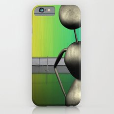 AntWoman @Israel's museum Jerusalem iPhone 6s Slim Case