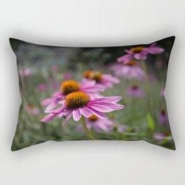 Northeastern Bloom Rectangular Pillow