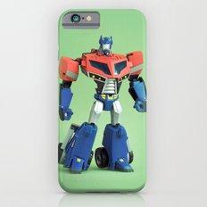 Optimus Prime (Animated) Slim Case iPhone 6s