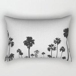 Palm Forest Rectangular Pillow