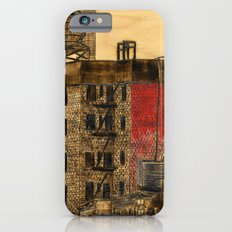 A Different Perspective iPhone 6s Slim Case