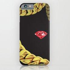 Luxury Red Slim Case iPhone 6s