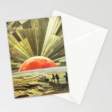 Ci vediamo a fine estate Stationery Cards