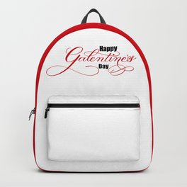 Happy Galentine's Day  Backpack