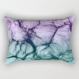 Undefined Abstract #5 #decor #art #society6 Rectangular Pillow