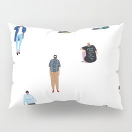 Boys Pillow Sham
