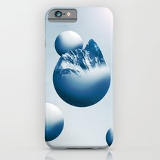 Ice Mountain Planet iPhone 6s Slim Case