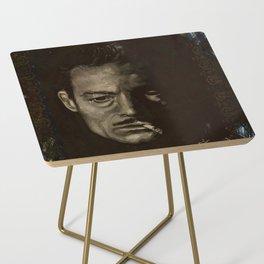 portrait Side Table