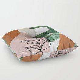 Simpatico V2 Floor Pillow