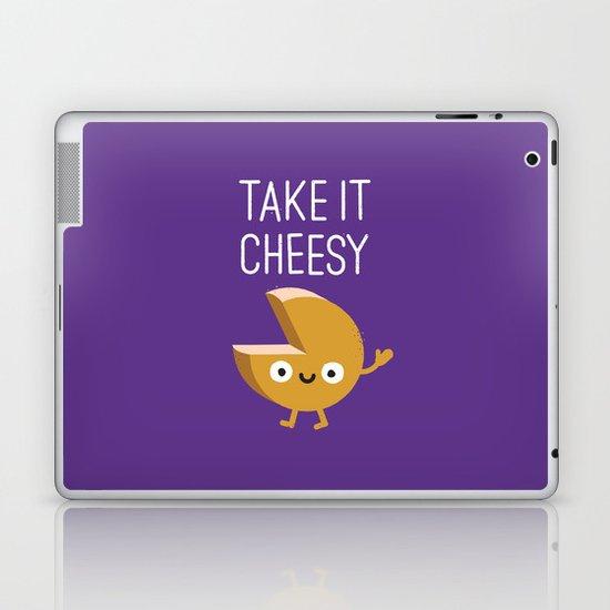 Gouda Bye Laptop & iPad Skin