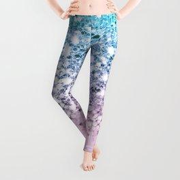 Dazzling Unicorn Gradient  Leggings