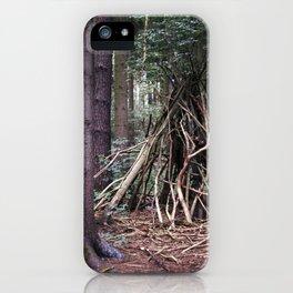 remnant iPhone Case