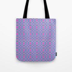 Boogie Blocks Tote Bag