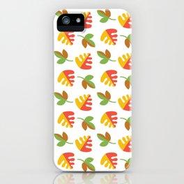 Cloth design iPhone Case