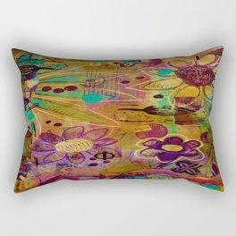NOTAS Rectangular Pillow