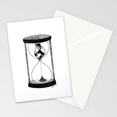 Our Time Stationery Cards
