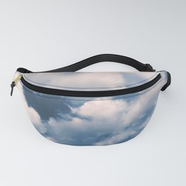 Morning Breakthrough Fanny Pack