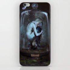 Le Cabinet de Curiosités : I - Mermaid iPhone & iPod Skin