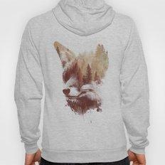 Blind fox Hoody