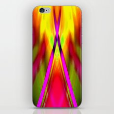 Abstract 03 iPhone & iPod Skin